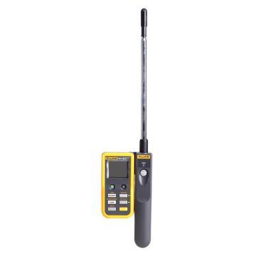 福禄克/FLUKE 热线式风速仪,FLUKE 923,显示器和传感器可分离采用无线通讯