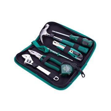 世达维修工具组套,7件套,06001