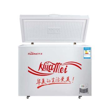 单温单门顶开式小冷柜,华美 ,BC/BD-150 ,冷冻能力7.0kg/100L,厂家直发上门