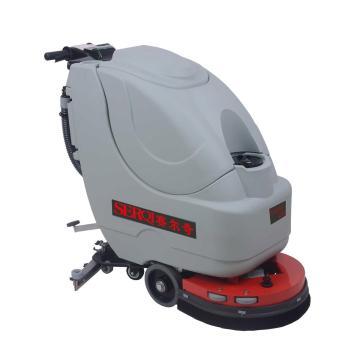赛尔奇 手推盘刷式全自动洗地机,Leader  45B