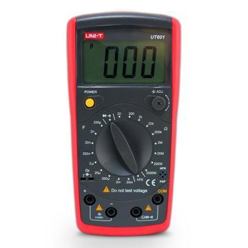 优利德/UNI-T 电感电容表,UT601