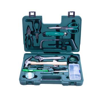 维修工具套装,世达15件套,06008