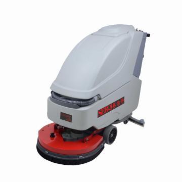 赛尔奇 手推盘刷式全自动洗地机,Leader  55B