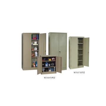 EDSAL 工具柜,68KG承重 2层916×458×1059mm,ST7001/SD7001