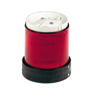 施耐德电气,带LED信号灯模块,常亮,24V,XVBC2B4