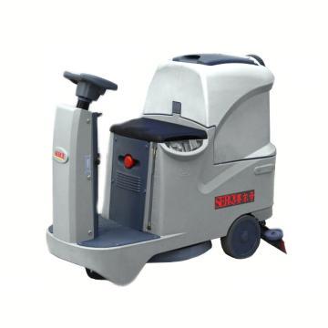 赛尔奇 驾驶盘刷式全自动洗地机,Leader  60B