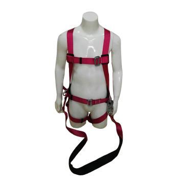 全身式护腰安全带(电工)
