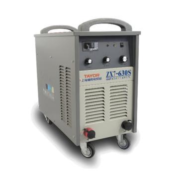 上海通用ZX7-630T直流手工弧焊机,适用380V电源