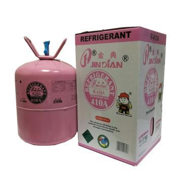 南京金典制冷剂,金典,R410A,毛重15.2kg,净重11.3kg/瓶,仅售华南地区