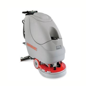 高美(COMAC)洗地机,手推盘刷式全自动 Abila 20 B