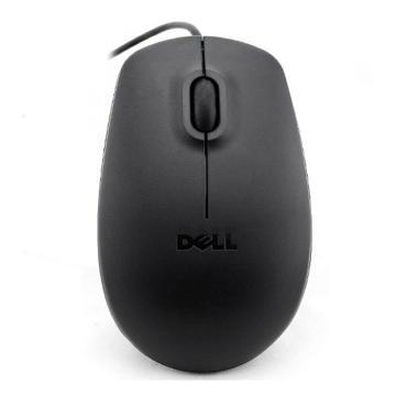 戴尔Dell 有线鼠标, MS111 单位:个