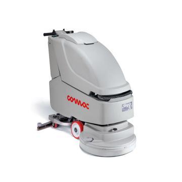 高美(COMAC)洗地机,手推盘刷式全自动 Simpla 50 BT