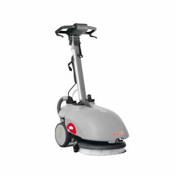 高美(COMAC)洗地机,手推盘刷式全自动 Vispa 35 E