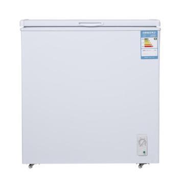 转换型冷冻冷藏箱系列小冷柜,白雪,BD/C-150FDC,764*605*845
