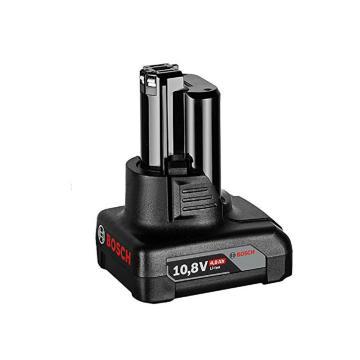 博世锂电池,10.8V/4.0Ah,1600A001BX