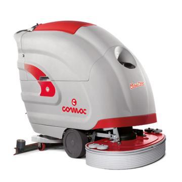 高美(COMAC)洗地机,手推盘刷式全自动 Media 75 BT