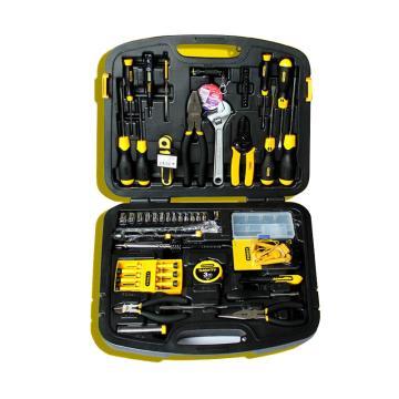 史丹利 57件电讯维修工具组套,89-882-23C