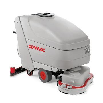 高美(COMAC)洗地机,手推盘刷式全自动 Omnia 32
