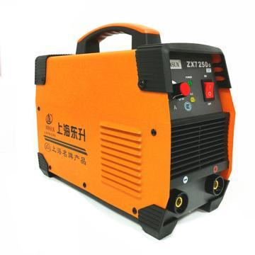 东升逆变直流手工弧焊机,ZX7--250G(IGBT单管220V)