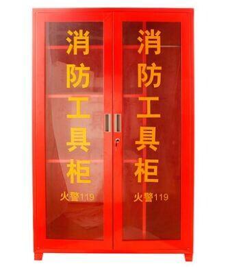 应急器材柜,铁制1500*1000*450mm(高*宽*厚)(仅限江浙沪/华南/西南/湖南/湖北/陕西/安徽)
