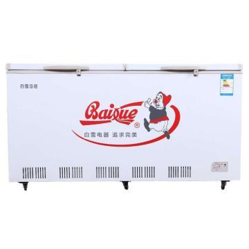 转换型冷冻冷藏箱系列(大立升顶开门),白雪 ,BD/C-478F,1754*720*945