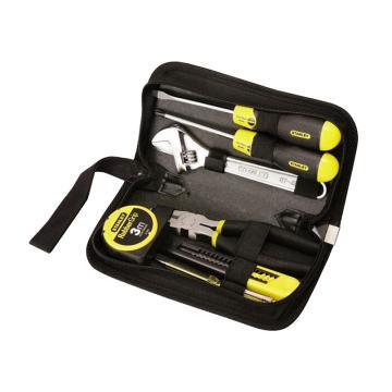 工具組套,史丹利 7件套,90-596N-23