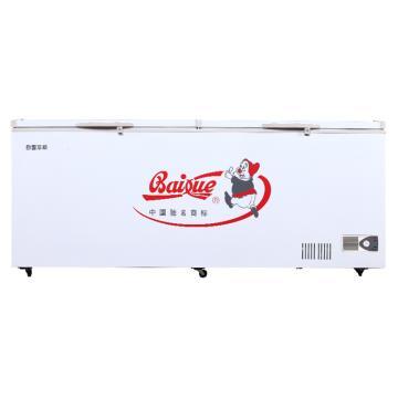 转换型冷冻冷藏箱系列(大立升顶开门),白雪 ,BD/C-828F,2444*815*975