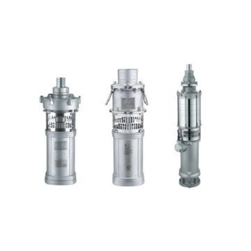 新界/xin jie QY15-26-2.2S QY-S系列全不锈钢304充油式潜水电泵