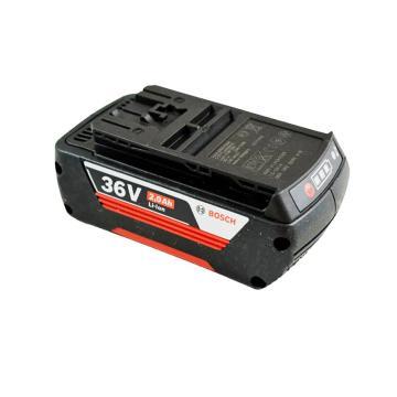 博世锂电池,36V/2.0Ah,1600A001ZJ(博世厂家该型号供货不稳定,请询货期)