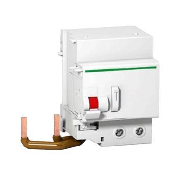 施耐德Schneider 电磁式剩余电流动作保护附件,Acti9 Vigi C120 AC class 30mA 2P,A9N18563