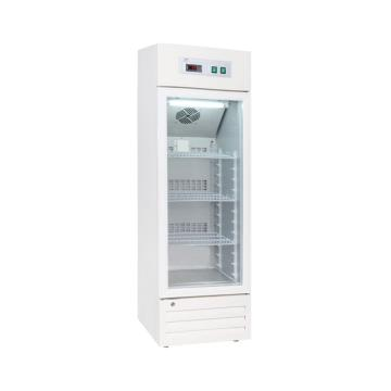 药品专用阴凉/冷藏柜系列(单门),白雪,YCP-130,500*510*1300