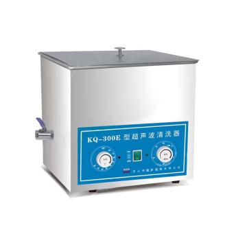 台式超声波清洗器,KQ-300E,舒美,10L