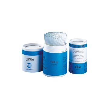 BRAND微量移液管,BLAUBRAND®,intraEND,50µl,1000个/包