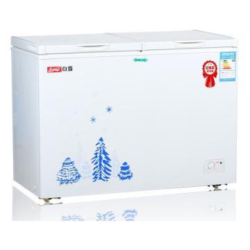 全铜管蒸发器系列冷柜,白雪,BDX-223DU,1144*605*845,5年内漏换新机
