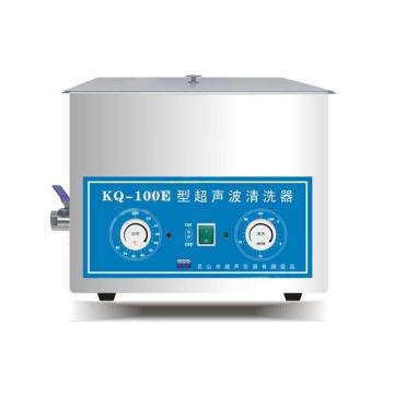 超声波清洗机,KQ-100E,舒美,4L