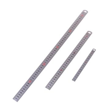 长城精工 不锈钢直尺,05系列 1500*38*1.8mm,GWR-15051