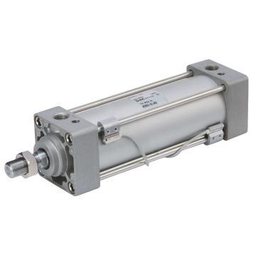 SMC 标准气缸,MB系列基本型,有磁性,MDBB63-175Z