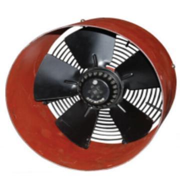 新捷飞 G系列变频电机专用风机 G200A 380FZL3-4W 210W 380V 1360rpm  3000m3/h