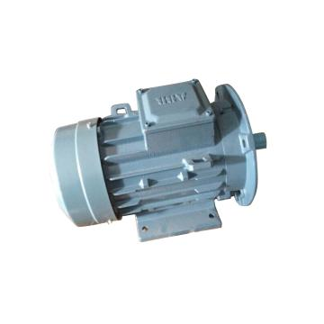ABB 7.5kW低壓交流電機,6P,B35,M2BAX 160MLA6
