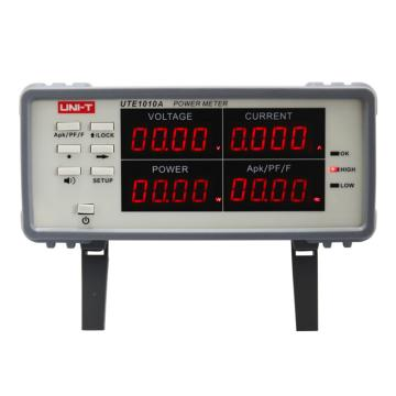 优利德/UNI-T UTE1010A智能电参数测试仪