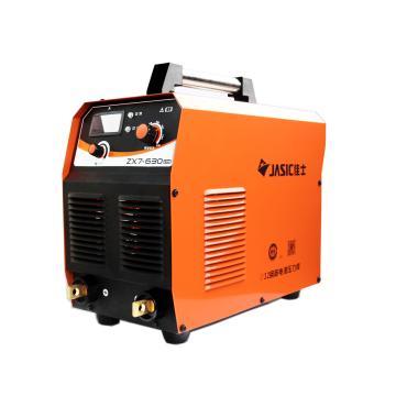 ZX7-630(Z398)逆变直流手工电焊机可长焊4.0焊条,深圳佳士,单管IGBT