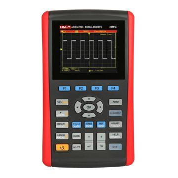 优利德/UNI-T UTD1025CL手持式数字存储示波器