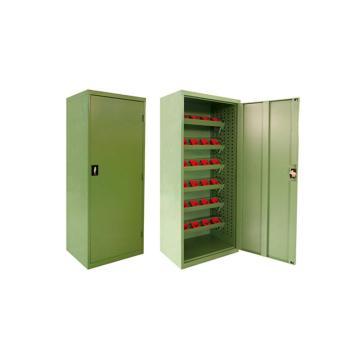 24支刀具柜,适用刀具型号BT50