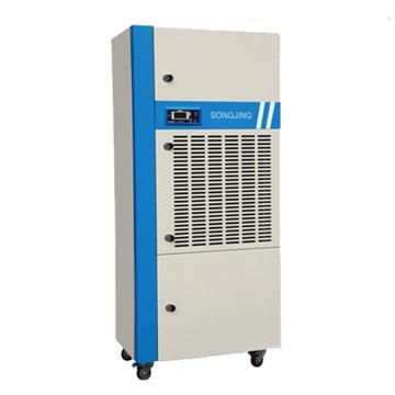 松井 工业除湿机 SJX-6.8S,除湿量6.8kg/h,推荐面积150-200㎡,不含安装