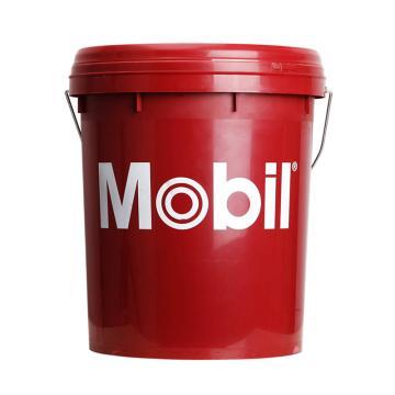 美孚 润滑脂,力士滑脂EP系列,Mobilux EP 2,16kg/桶
