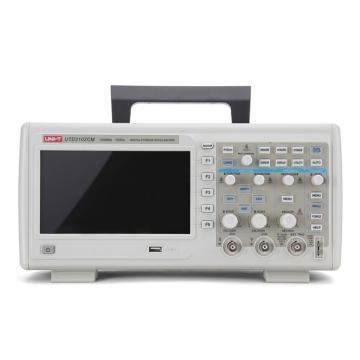 优利德/UNI-T 数字储存示波器,UTD2102CM