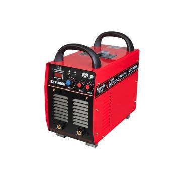 凯尔达逆变直流手工弧焊机,ZX7-400N,红色机体,IGBT逆变