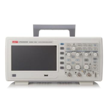优利德/UNI-T 数字储存示波器,UTD2202CM