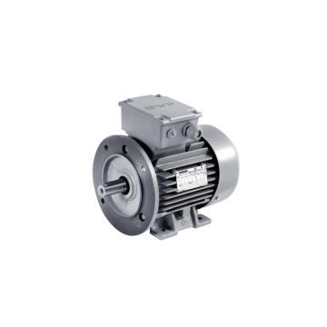 西门子/SIEMENS 0.75kW超高效低压交流电机,6P,B35,1LE0003-0EC02-1JFA4