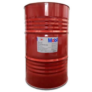 美孚 循环油,DTE名称系列,轻级,208L/桶